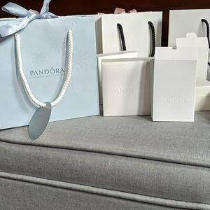 Pandora Other - Pandora packaging